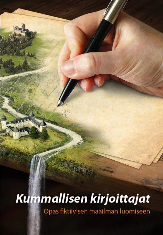 Kansi: Maija Pietikäinen